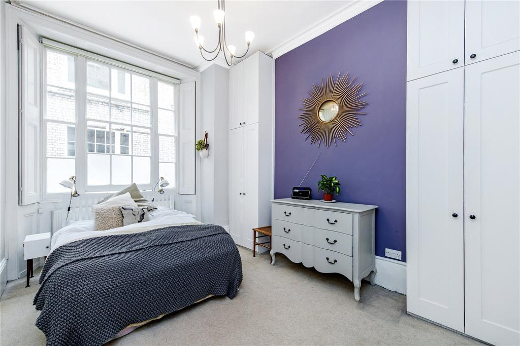 1 Bedroom Flat for sale in Carlisle Place, Westminster, London