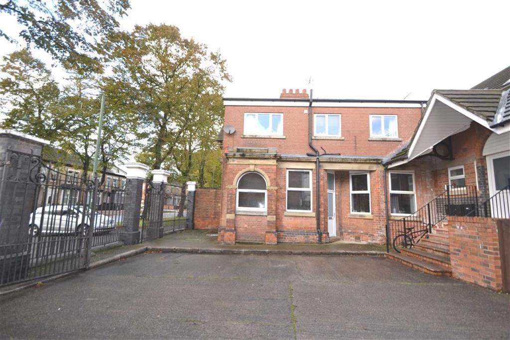 2 Bedrooms Semi Detached House for sale in Renaissance Works, HU3, Hull, Kingston Upon Hull, HU3