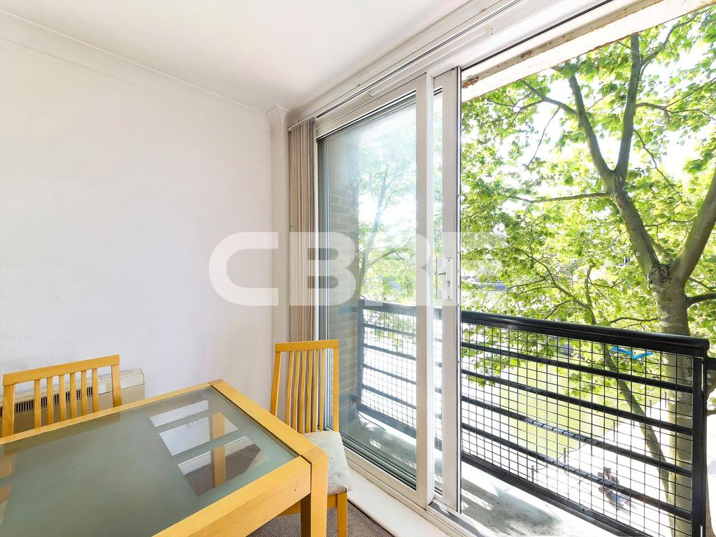 2 Bedrooms Apartment Flat for sale in Lock Keeper Heights, 117 Brunswick Quay, SE16