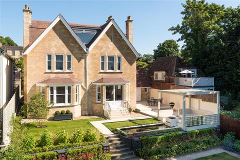7 bedroom link detached house for sale - Cleveland Walk, Bath, Somerset, BA2