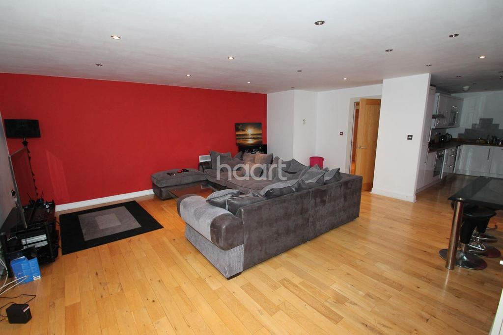 3 Bedrooms Flat for sale in 414, St Georges Mill, 7 Wimbledon Street