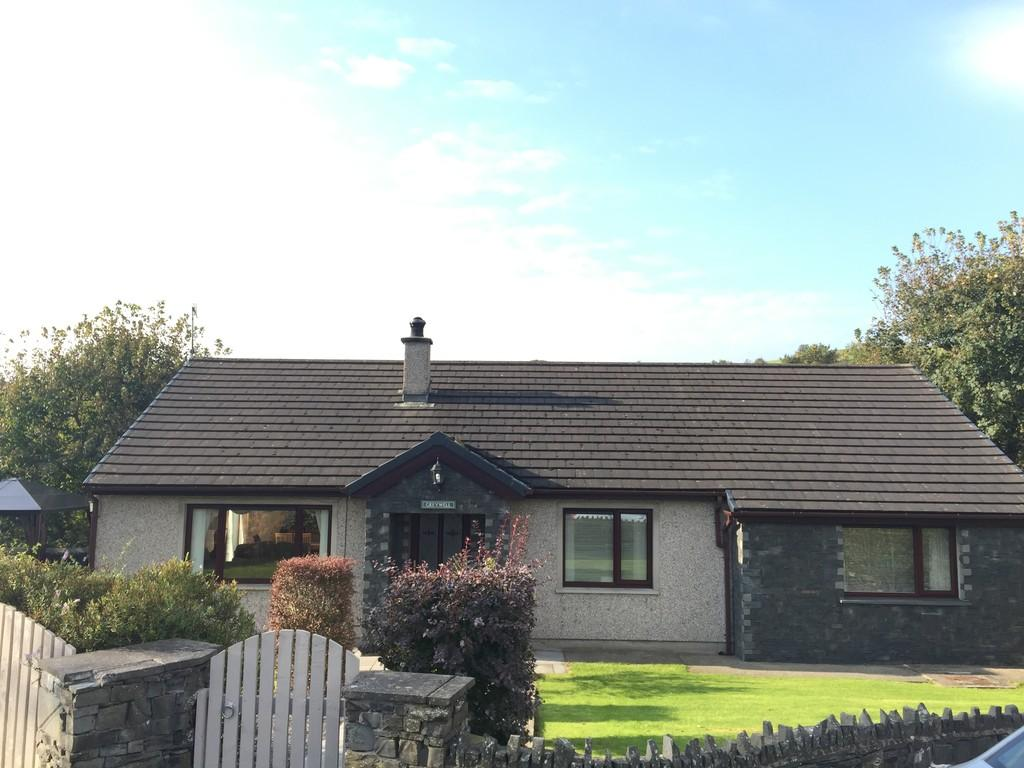 3 Bedrooms Detached Bungalow for sale in Greywell Cottage, Race Grove, The Green, Millom