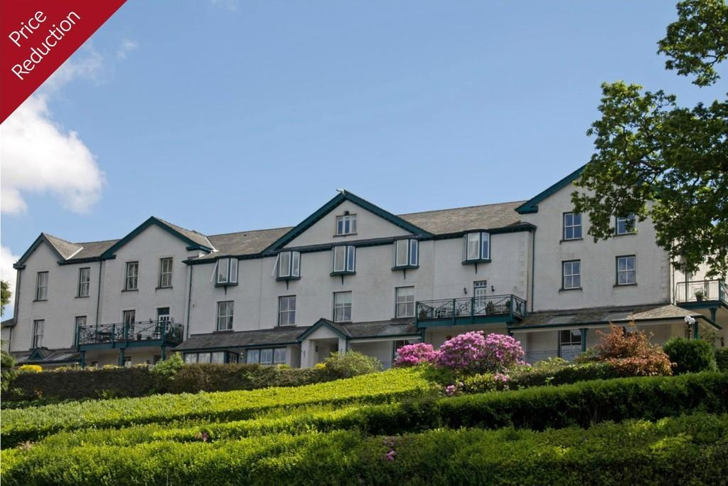 3 Bedrooms Apartment Flat for sale in 17 Crown Rigg, Brantfell Road, Bowness On Windermere, LA23 3AE