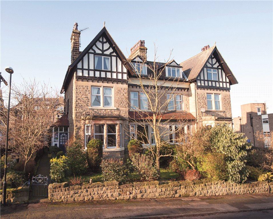 6 Bedrooms Unique Property for sale in Hollins Road, Harrogate, North Yorkshire