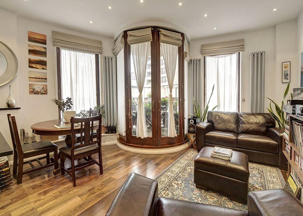 2 Bedrooms Flat for sale in Marshall House, 49 Marshall Street, Soho, London, W1F