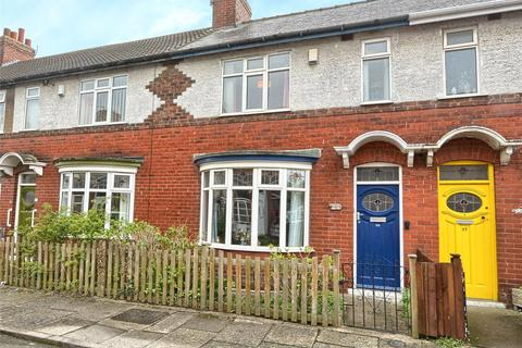 3 bedroom terraced house to rent - Devonshire Street, Stockton-on-Tees