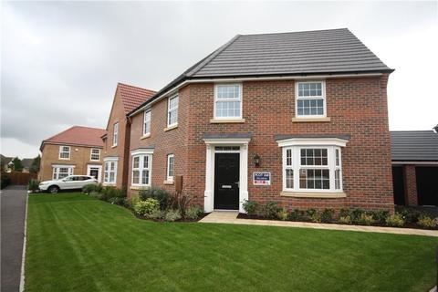 4 bedroom semi-detached house to rent - Livia Avenue, North Hykeham, Lincoln, Lincolnshire, LN6