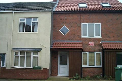 2 bedroom flat to rent - Oyster Court, Cleethorpes