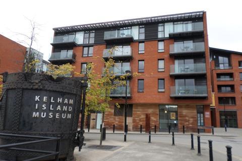 1 bedroom apartment to rent - Millau, 2 Kelham Island, Sheffield, S3 8RN