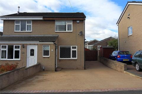 2 bedroom semi-detached house to rent - Norman Road, Mirfield, West Yorkshire, WF14