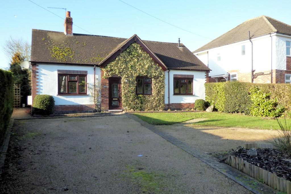 3 Bedrooms Detached Bungalow for sale in Bitham Lane, Stretton