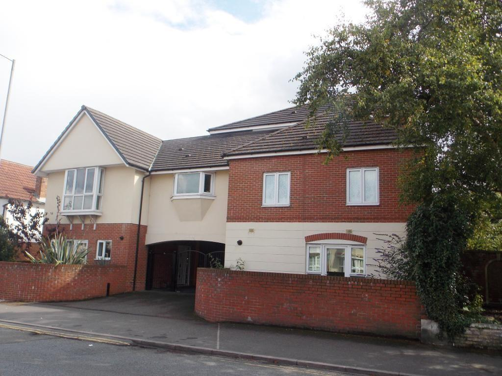 1 Bedroom Apartment Flat for sale in Clifton House, 36a Groundwell Road