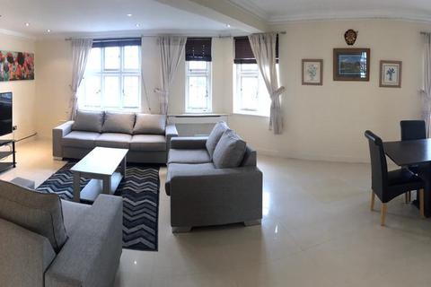 3 bedroom flat to rent - Harrowby Street, Marylebone, London, W1H 5FA