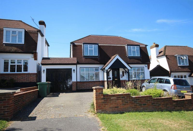 4 Bedrooms Detached House for sale in WORCESTER PARK