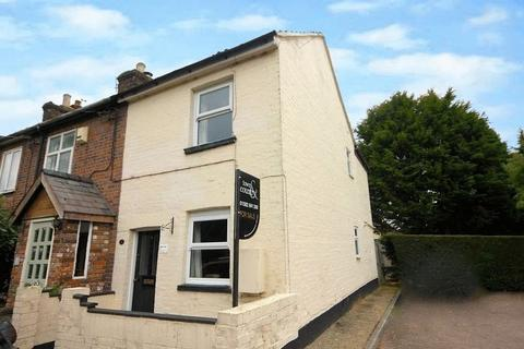2 bedroom terraced house to rent - Luton Road, Caddington.