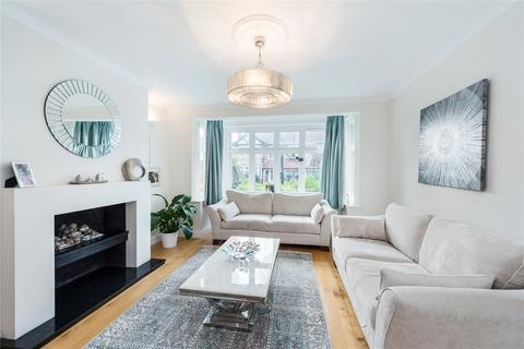 5 bedroom terraced house to rent - Delamere Road, Ealing Common, London, W5