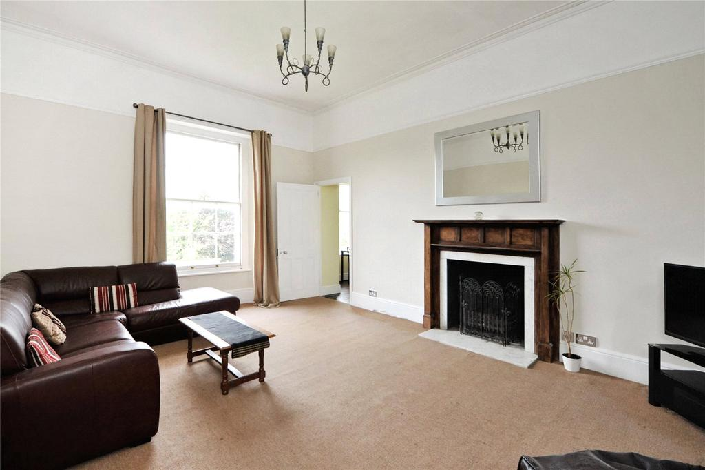 3 Bedrooms Unique Property for rent in Eaton House, Clifton Down, Clifton, Bristol, BS8