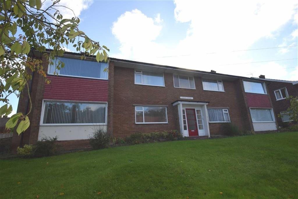2 Bedrooms Flat for sale in Scalby Road, Scarborough, North Yorkshire, YO12
