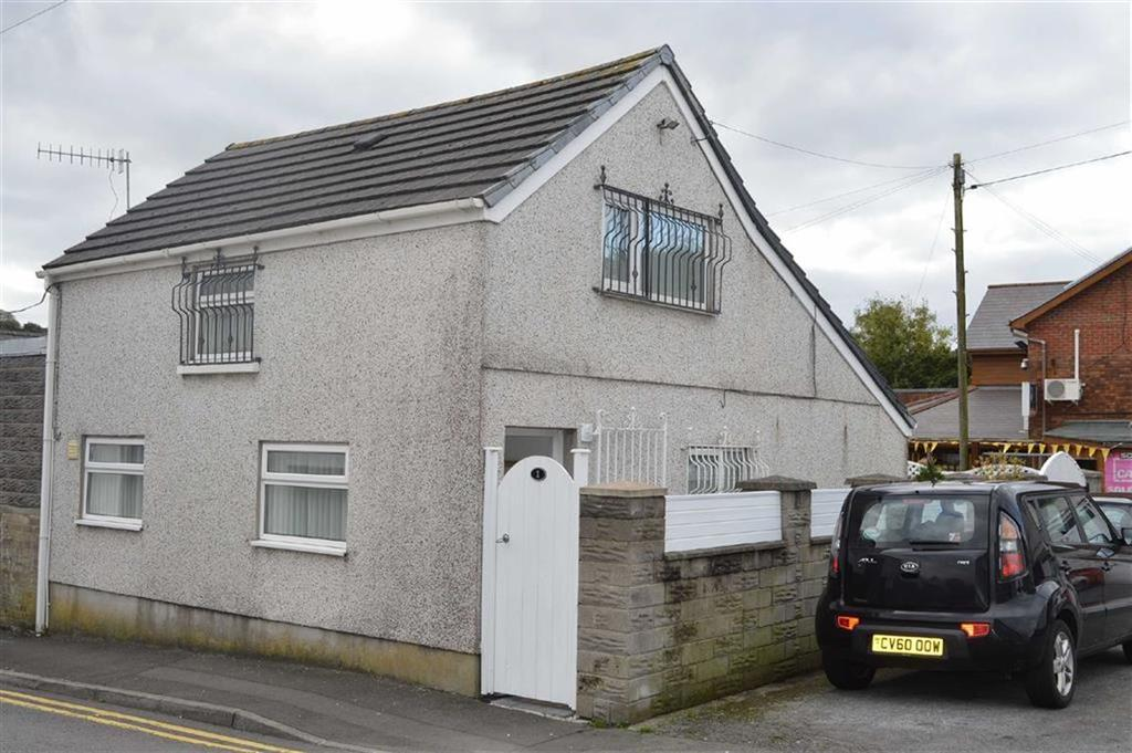 2 Bedrooms Link Detached House for sale in Church Street, Gowerton, Swansea