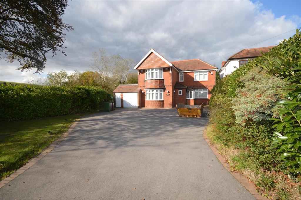 3 Bedrooms Detached House for sale in The Fordrift