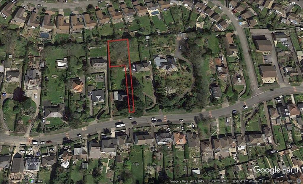 Land Commercial for sale in Hendrefoilan Road, Sketty, Swansea, Swansea