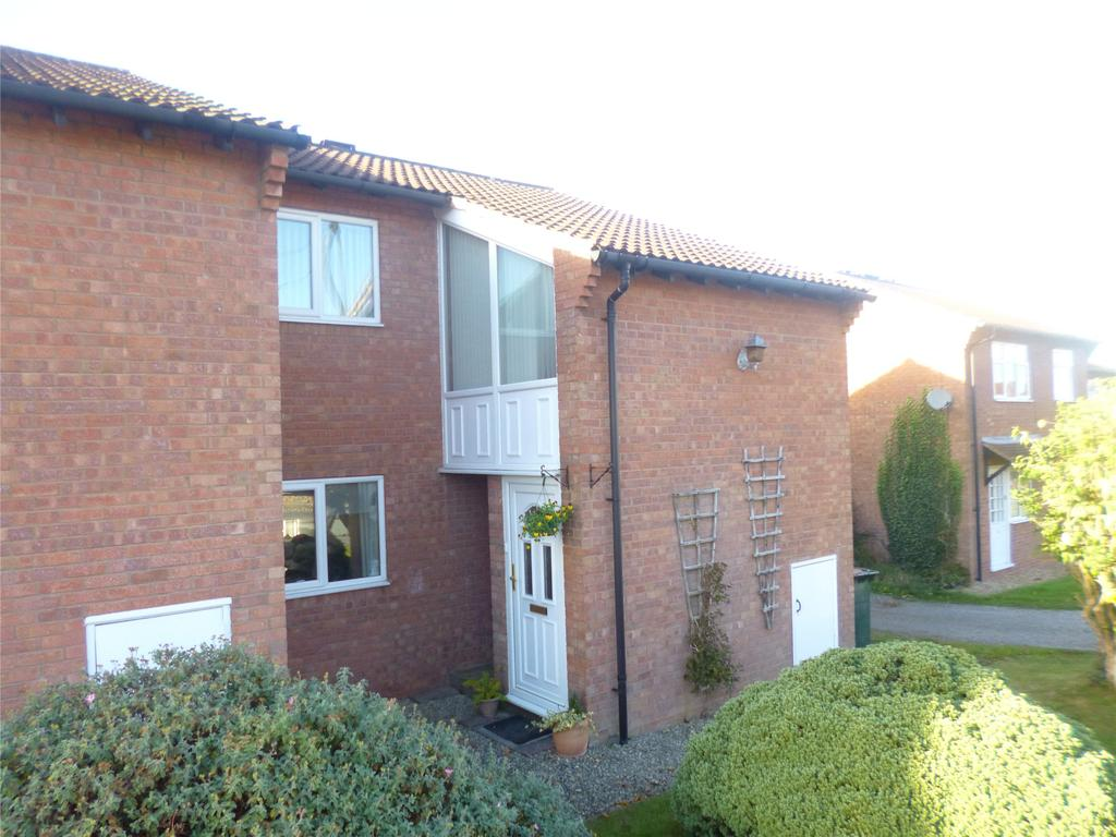 1 Bedroom Apartment Flat for sale in Hook Farm Road, Bridgnorth, Shropshire