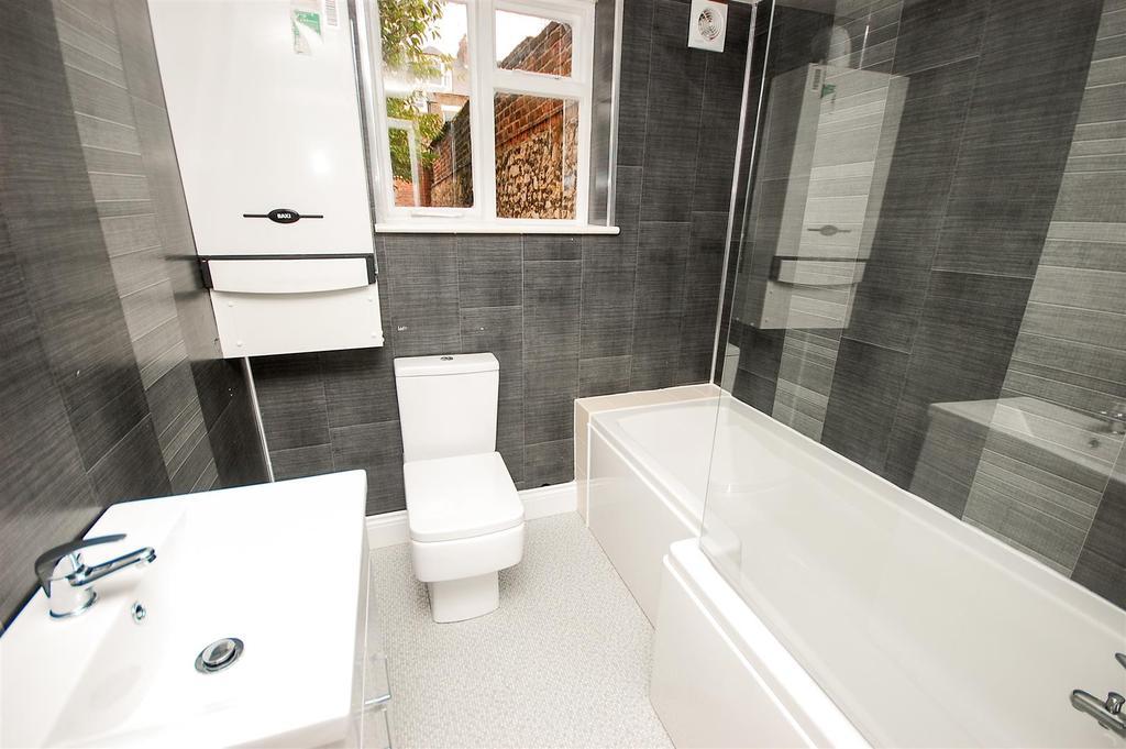 1 Bedroom Flat for sale in St. Bedes Terrace, Sunderland