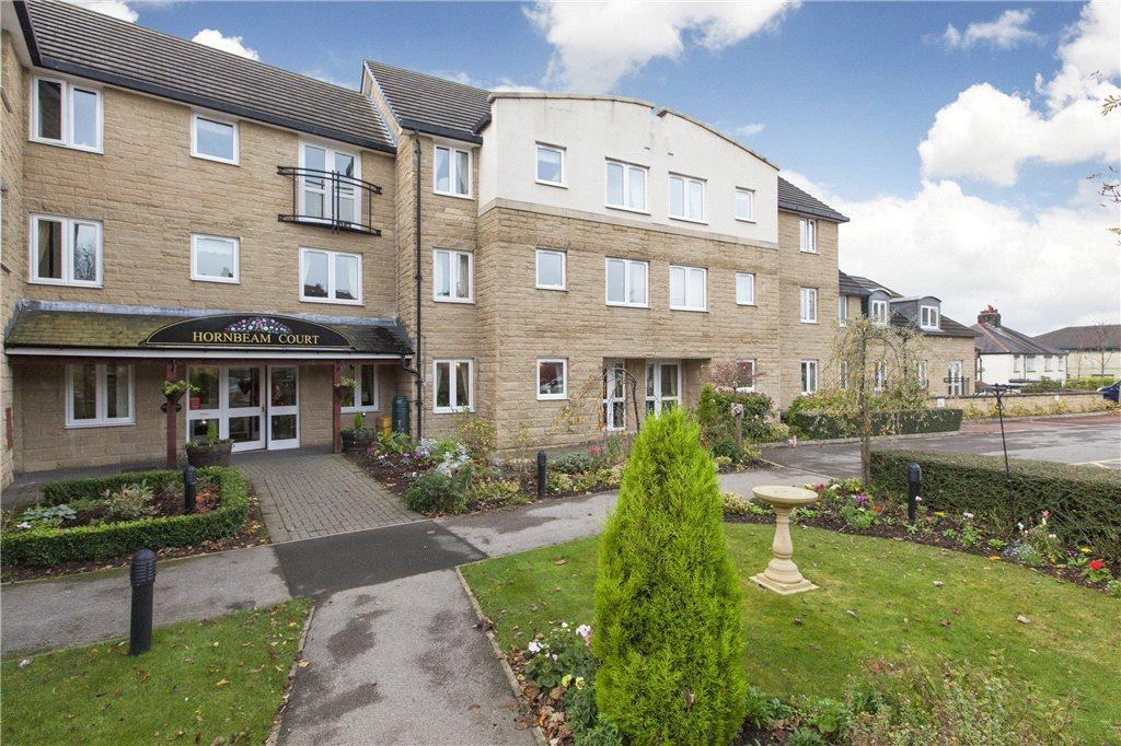 2 Bedrooms Retirement Property for sale in Hornbeam Court, Oxford Avenue, Guiseley, Leeds