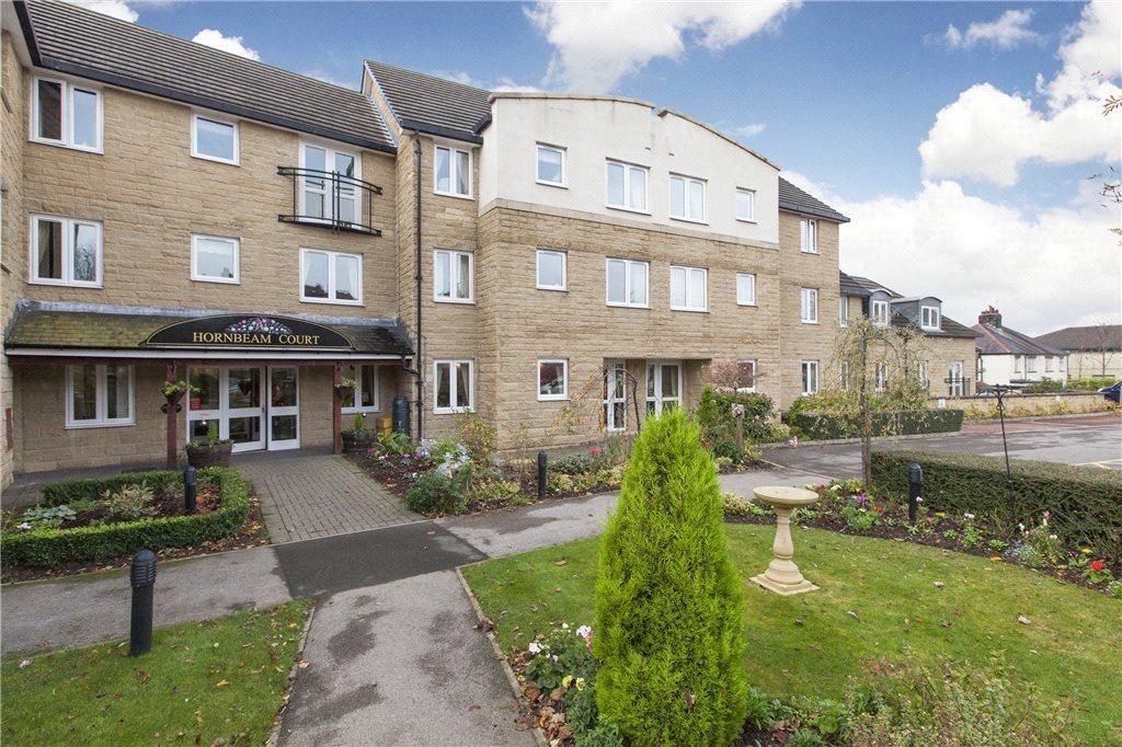 2 Bedrooms Retirement Property for sale in Hornbeam Court, Oxford Avenue, Guiseley, Leeds