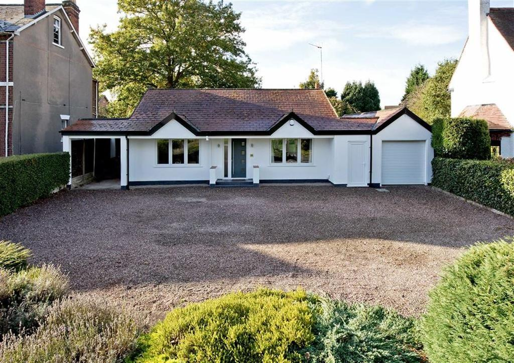 3 Bedrooms Detached Bungalow for sale in 99, Broad Lane, Finchfield, Wolverhampton, West Midlands, WV3