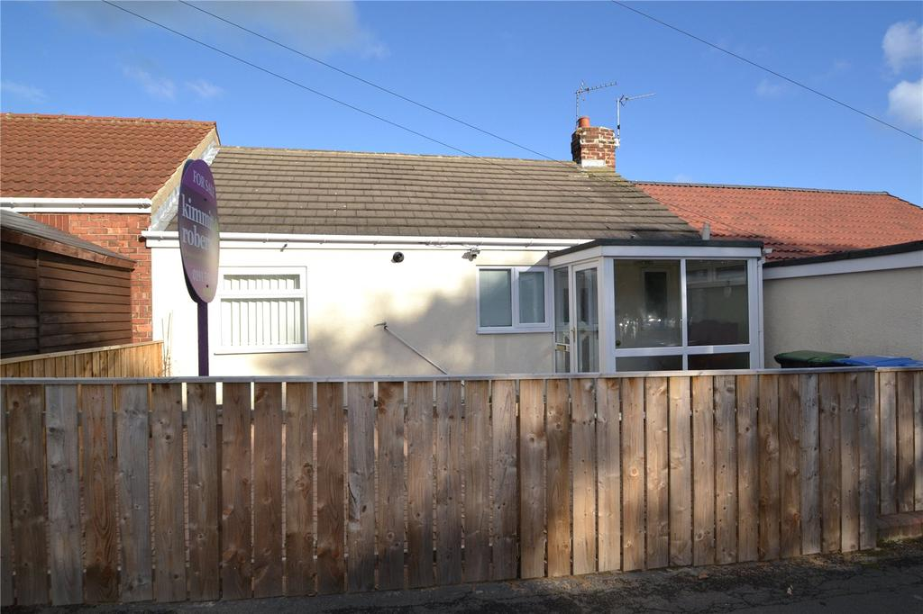 2 Bedrooms Terraced Bungalow for sale in Burnside Avenue, Horden, SR8