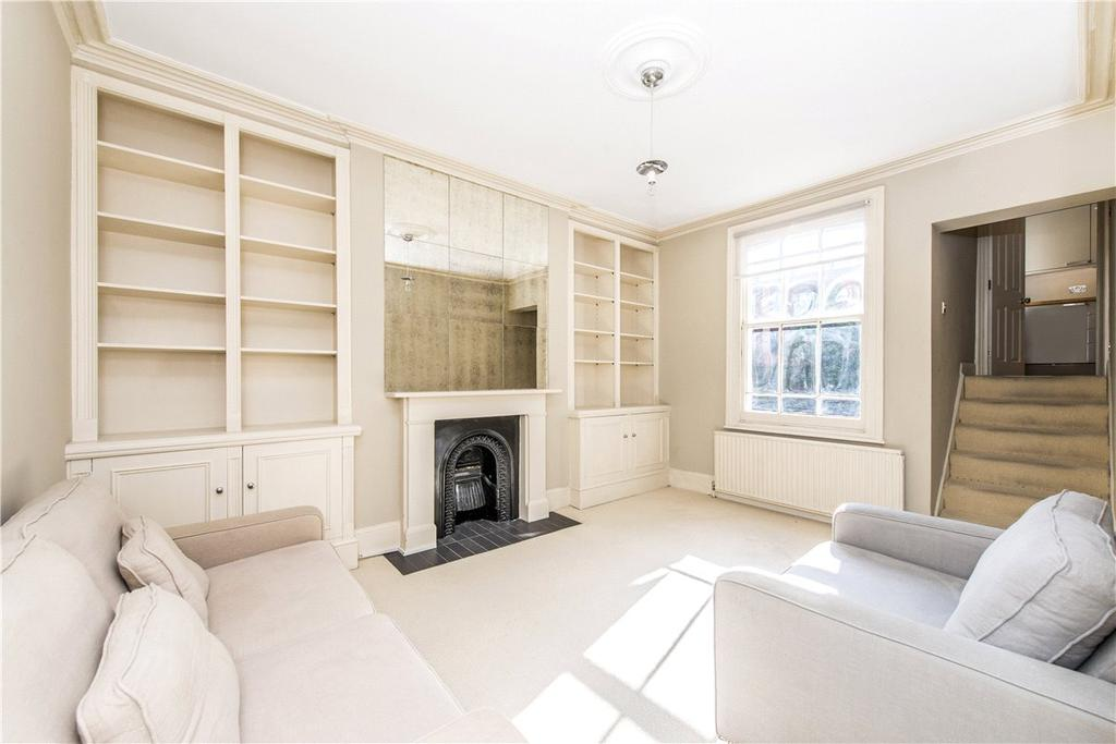 2 Bedrooms Apartment Flat for sale in Warwick Gardens, Kensington, London, W14