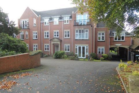 2 bedroom flat to rent - Oaklands House, Lichfield Road, Four Oaks B74 4DJ