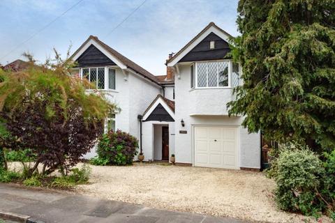 4 bedroom detached house for sale - Ambleside Drive, Headington, Oxford, Oxfordshire
