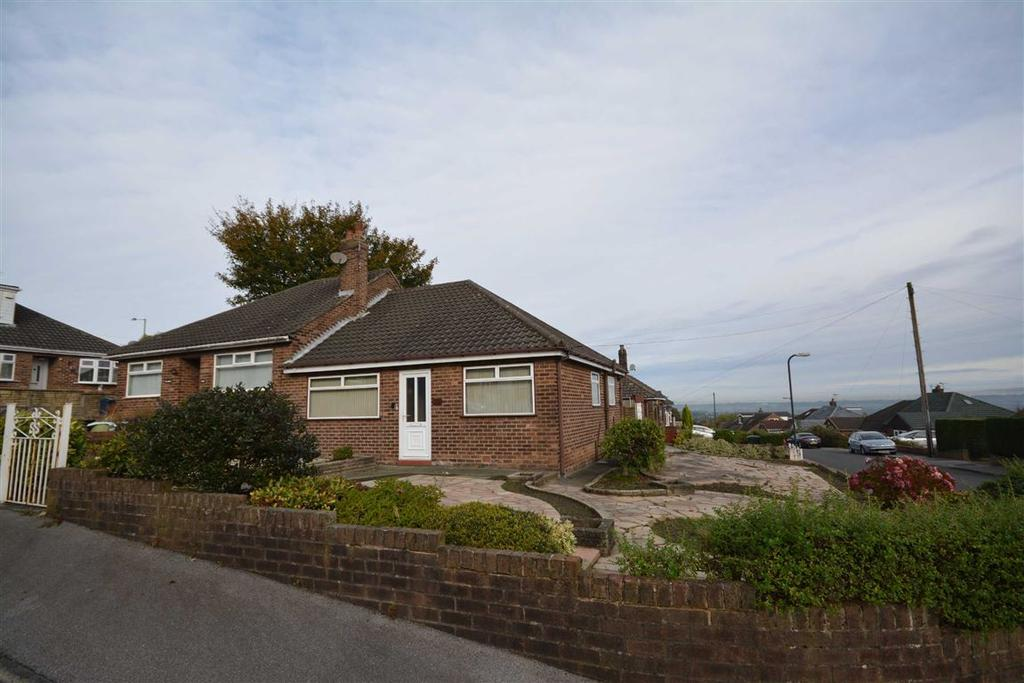 2 Bedrooms Semi Detached Bungalow for sale in Rivington Drive, Upholland, Skelmersdale, WN8