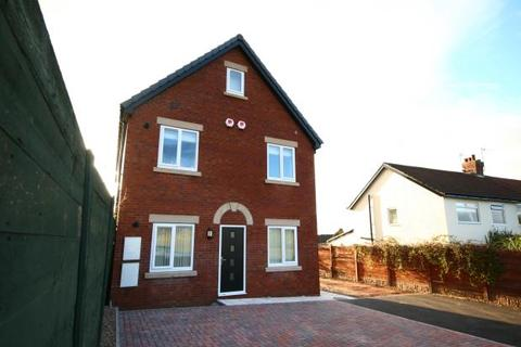 3 bedroom duplex to rent - Sheffield Road, Fence, Sheffield S13