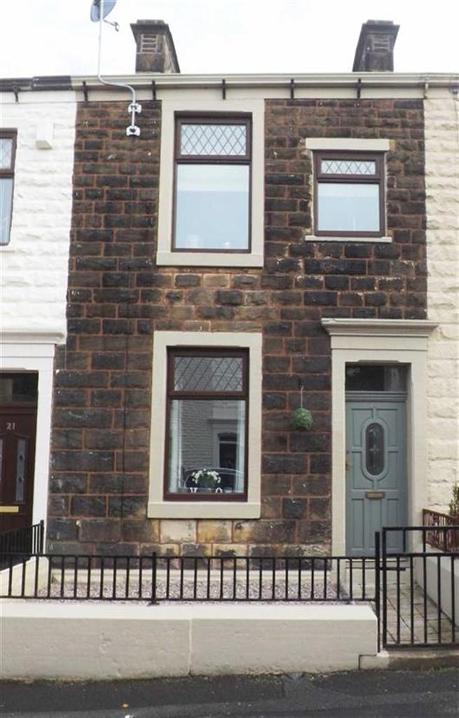 3 Bedrooms Terraced House for sale in Spread Eagle Street, Oswaldtwistle