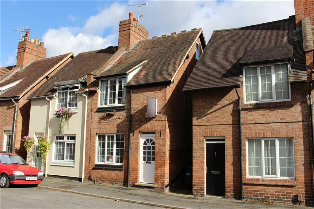 4 Bedrooms Semi Detached House for sale in Quarry Street, Milverton, Leamington Spa, CV32