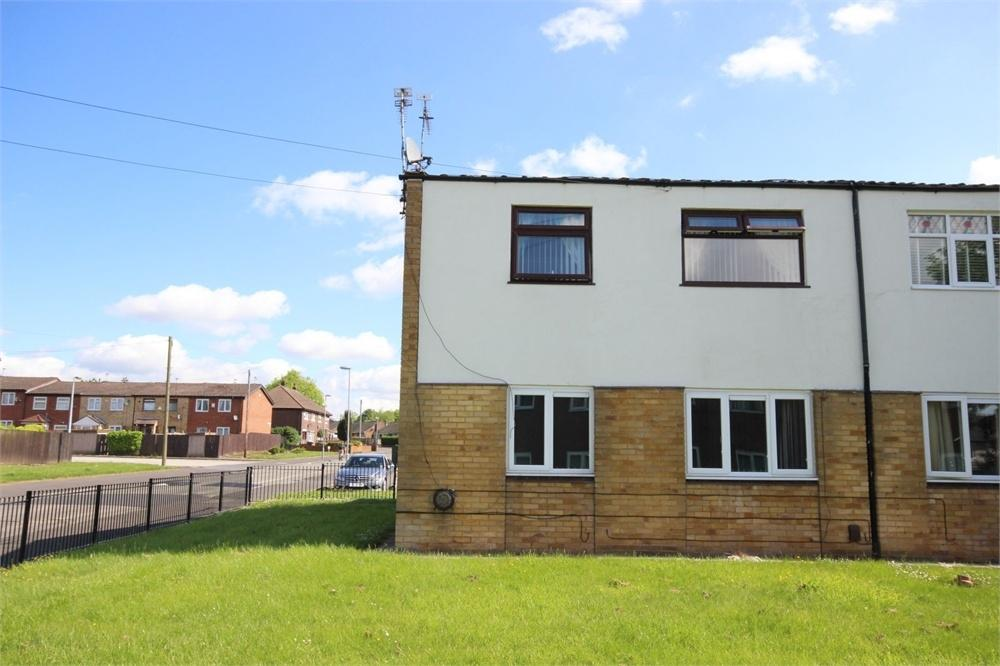 1 Bedroom Flat for sale in Montgomery Road, WIDNES, Cheshire