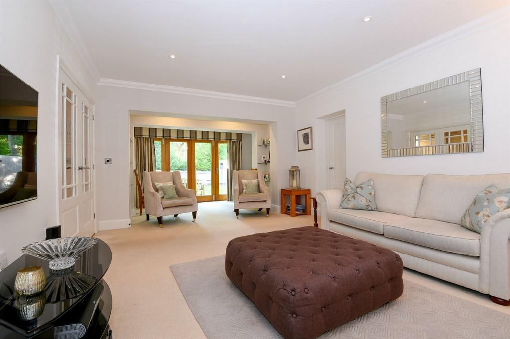 6 Bedrooms Flat for sale in Chilworth, Southampton, Hampshire