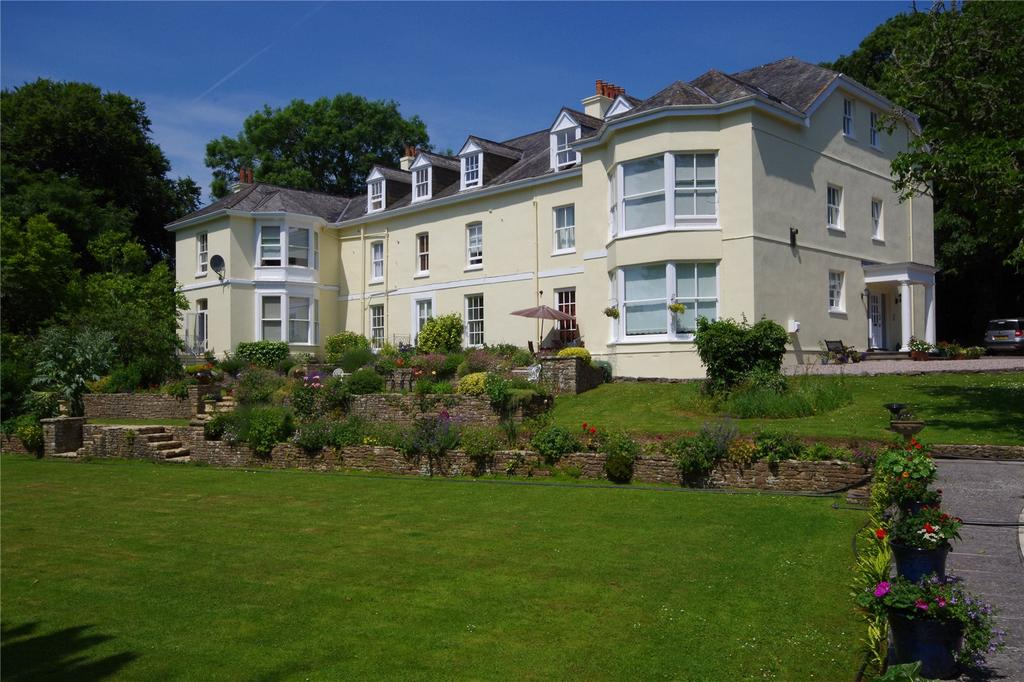 2 Bedrooms Apartment Flat for sale in Yealm Road, Newton Ferrers, Devon, PL8