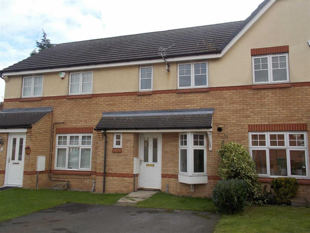 2 Bedrooms Semi Detached House for sale in Mill Chase Croft, ALVERTHORPE, Wakefield, WF2