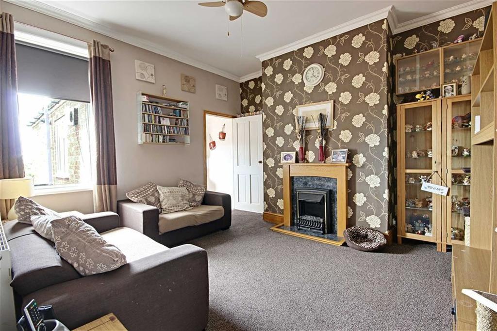 3 Bedrooms Flat for sale in Frobisher Street, Hebburn, Tyne And Wear