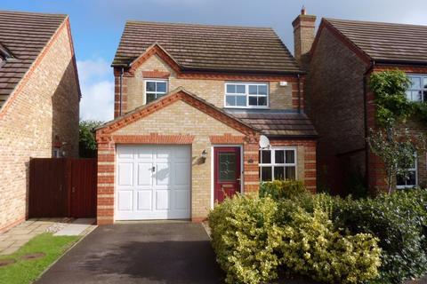 3 bedroom detached house to rent - The Hedgerows, Bishop's Stortford, Hertfordshire
