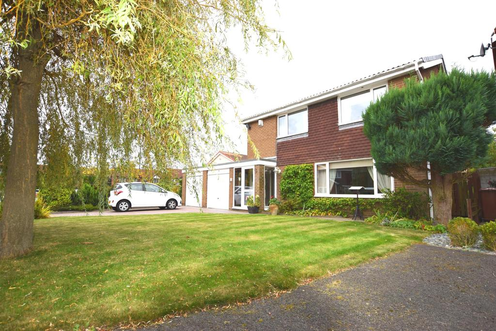 4 Bedrooms House for sale in Rickleton