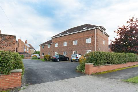 2 bedroom flat for sale - Constable Court, Millfield Avenue, Hull Road, YORK