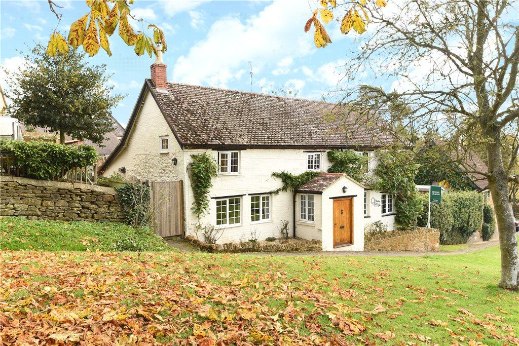 4 Bedrooms Detached House for sale in Kiln Lane, Welton, Daventry, Northamptonshire
