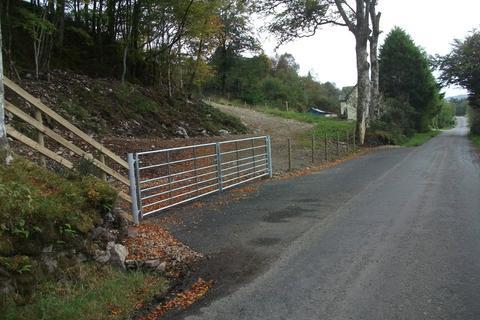 Land to rent - Barravullin, Benderloch, Oban, Argyll and Bute, PA37