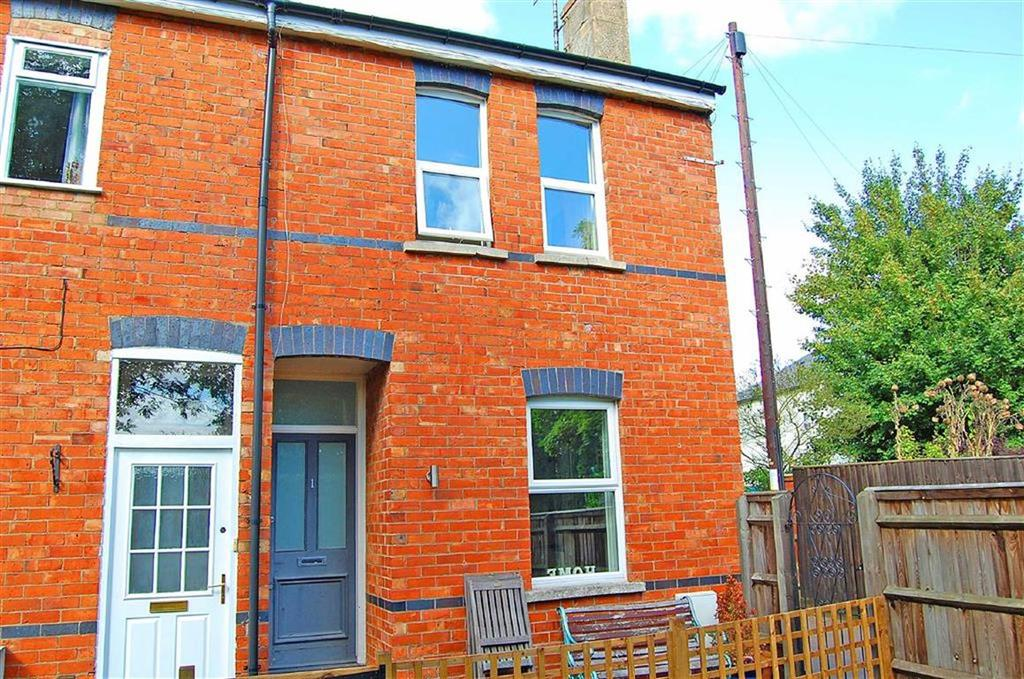 3 Bedrooms End Of Terrace House for sale in Hambrook Terrace, Charlton Kings, Cheltenham, GL52