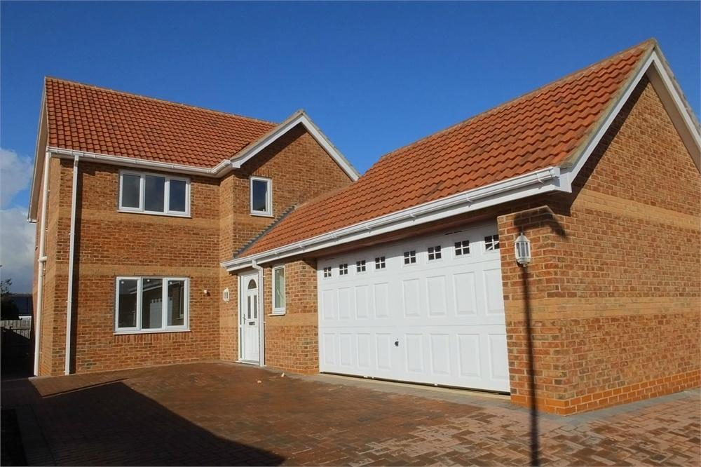 4 Bedrooms Detached House for sale in Bradford Road, Boston, Lincolnshire